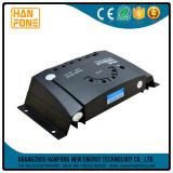 Preço favorável cheio da energia solar do controlador da carga da proteção 30A