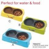 물 & 음식 의 개 물 사발 Ye82472를 위한 귀여운 애완 동물 사발