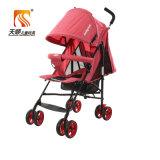 Оптовая Approved дешевая прогулочная коляска багги младенца En71