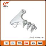 Tipo abrazadera del tornillo de la serie de Nll de tensión de la aleación de aluminio