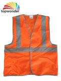 Personalizar diversos colete de segurança reflexivo, Segurança reflexivo Veste roupas de segurança refletora