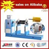 Máquina de equilibrio universal de JP para la máquina de equilibrio del rotor de la amoladora del rotor del molino