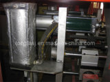 Machine automatique de soufflage de corps creux d'extrusion