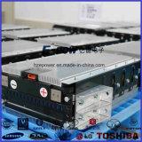 Intelligenter Lithium-Batterie-Satz für Gummireifen-Bock (RTG), Schienenbehälter-Portalkran (RMG)
