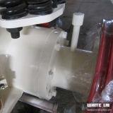 봄 유압 기름 실린더 3FT를 가진 결합된 콘 쇄석기