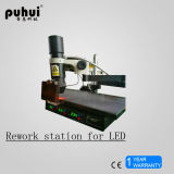 LED 의 LED 재생산 역, LED Repaie 역, 납땜 공구를 위한 용접 기계
