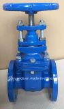 BS5163/BS5150 Roheisen-Absperrschieberhersteller in China pn16