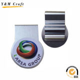 Supporto promozionale Ym1197 della clip di carta del metallo di alta qualità