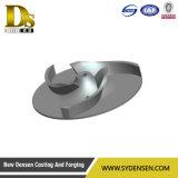 水ポンプのためのカスタマイズされたステンレス鋼のインペラーの価格