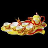 8pcs Dragon thé-08010 Set (EN)