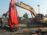 Esquileo hidráulico de las conexiones del excavador de China