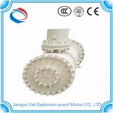 LY-Motor Asincrono Trifasico PARA Horno De Tratamiento Termico