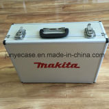 Алюминиевый случай инструмента с печатание шелковой ширмы