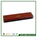 Qualitäts-kundenspezifisches hölzernes Schmucksache-Armband Box