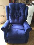 El masaje silla elevadora sillón reclinable silla eléctrica para el hogar muebles
