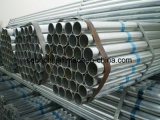ASTM warm gewalzte Legierung galvanisiertes nahtloses Stahlrohr