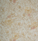 Le PVC de haute qualité de papier peint de conception nouvelle de l'Italie (CF804 70cm*10m)