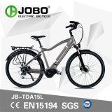 개인적인 운송업자 (JB-TDA15L)를 위한 Bangfa 모터 형식 전기 자전거