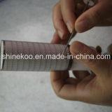 Triodo elettronico metal-ceramico ad alta frequenza di vuoto del tubo (7T85RB)