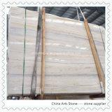 中国人のタイルのための代わりのイタリアの木の大理石の平板