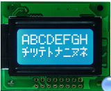 8X2 Character LCD Dispay Module (TC802A-06)