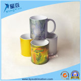 tasse en céramique de scintillement de la sublimation 11oz