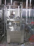 Питание санитарных 3000L/ч Homogenizer кислым молоком