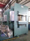 Pressione Vulcanier placa com marcação ISO9001