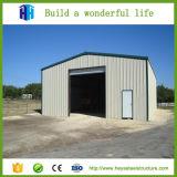 Fournisseurs préfabriqués de Chinois de prix usine de disposition d'atelier de fabrication de structure métallique