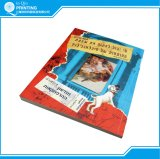 최고 가격으로 인쇄하는 베스트 도서