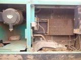 Máquina escavadora usada Japão muito barata Kobelco 200-8