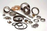 Pezzi meccanici di giro di CNC di precisione dell'acciaio inossidabile