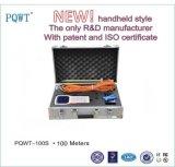 Detetor Handheld da água subterrânea da análise 100m do medidor do Resistivity