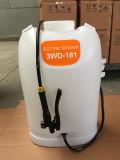 16L Spuitbus de van uitstekende kwaliteit van de Batterij van de Knapzak van de Landbouw met Ce (3WD-161)