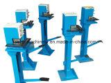 Machine à enrouler hydraulique, machine à enrouler les angles, machine à palourde