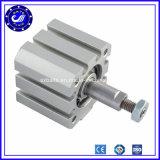 De Standaard Compacte Dunne Pneumatische Cilinders SMC van Sda