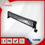 120W 4X4 Offroad LED Light Bar
