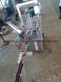 Bsmz-125K Kartonnerende Machine van de Verpakking van de Doos van de Zak van de korrel de Farmaceutische
