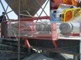 Broyeur à rouleaux double Hengxing Brand à vendre