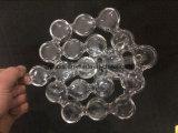Tubo di acqua di fumo di vetro all'ingrosso 8inch