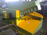 Metal Cizalla para cortar cobre chatarra (Q43-160)