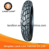 100% Garantía de calidad excelente de León tierra tubo neumático de moto