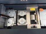 Máquina obligatoria perfecta A3 con la cara que pega la capacidad, máquina obligatoria de libro