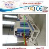 Chaîne de production de pipe de protection de câble de PVC