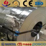 moldeado del ajuste del acero inoxidable 316ti/rodillo de la tira de ribete para el sellado del metal