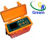 Gwd-8000 integrado Remote Service Locator (SD)