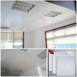 SGS preço de custo novo painel de tecto Pop com a norma ISO9001