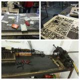 1200*1800 18mm MDF-Furnierholz sterben Scherblock