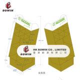 Los fabricantes venden el estante de exhibición del embalaje de la cartulina de papel con el mejor precio