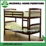 子供(WJZ-B102)のための固体マツ木変換可能な二段ベッド